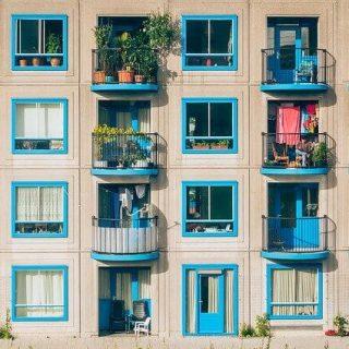 ניהול ואחזקת מבנים לדירות בשכירות