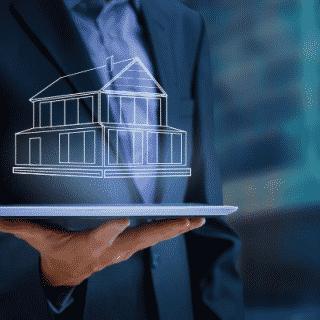 שמירה על הנכס עם חברה לניהול נכסים